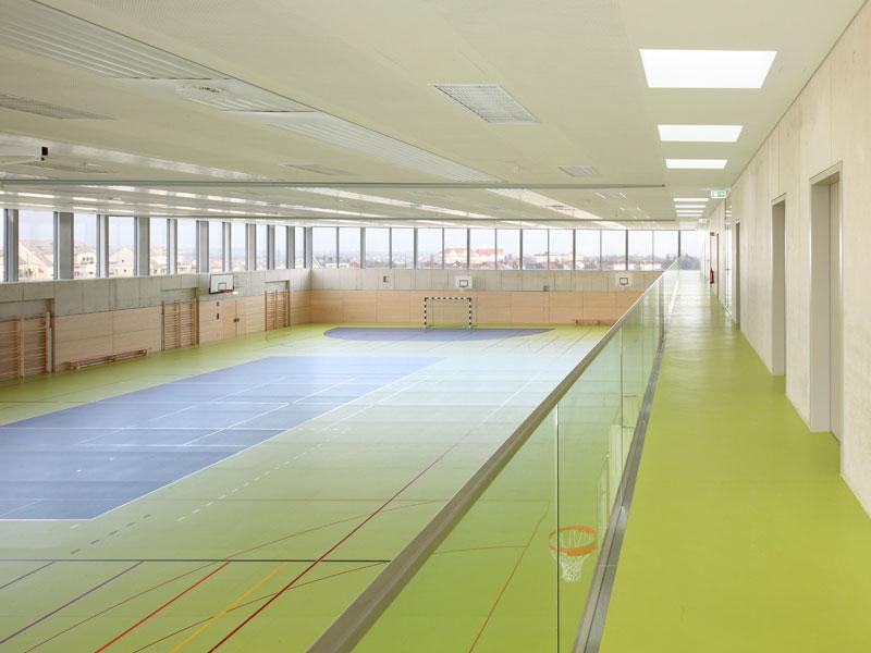 architekten finden schule kita sporthalle bernd mey