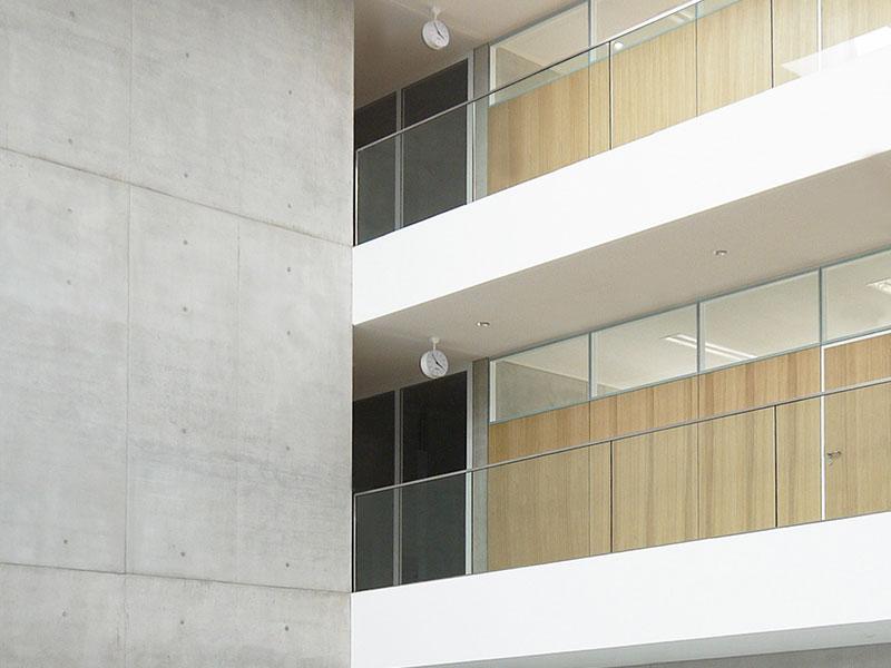 Architekten für Architekturwettbewerb finden