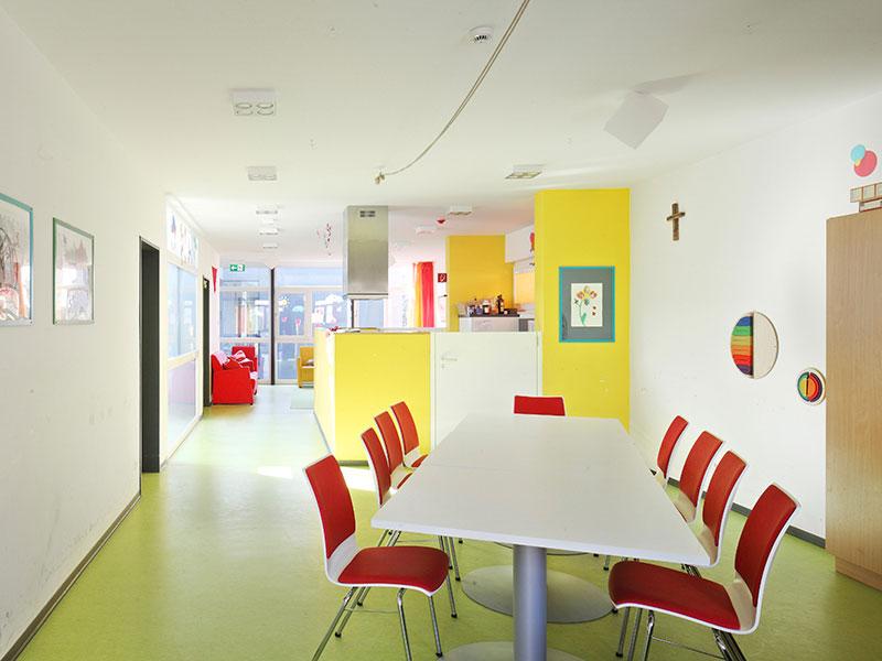 Architektur für Menschen mit Behinderung