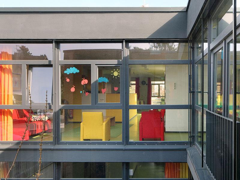Architekten: Bauen für Menschen mit Behinderung