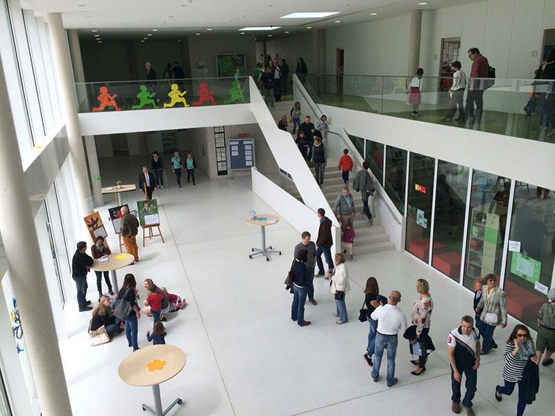 Architekten für Schulen finden