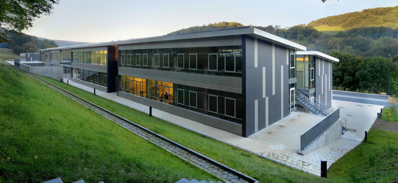 Schule Weilrod