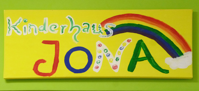 Kinderhaus Jona