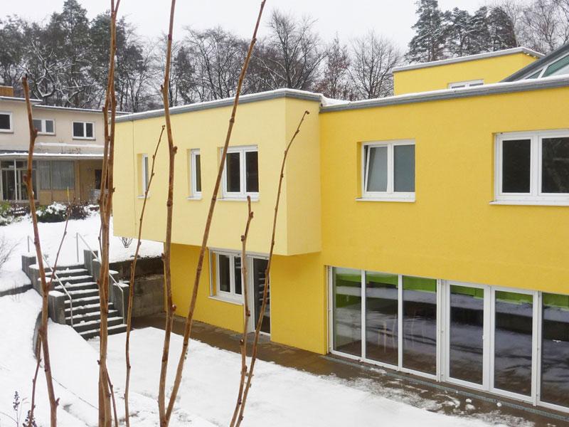 außenbereich kinderhaus jona offenbach